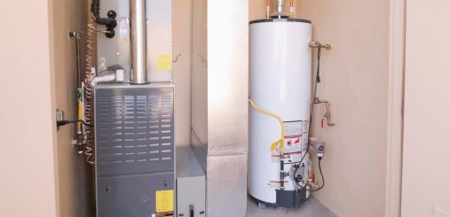 hot boiler and forced