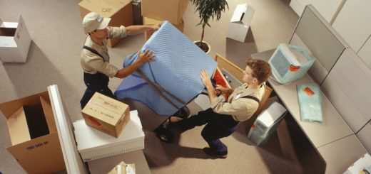residential and commercial Movers