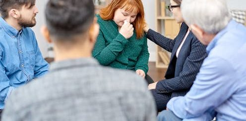 drug and alcohol treatment