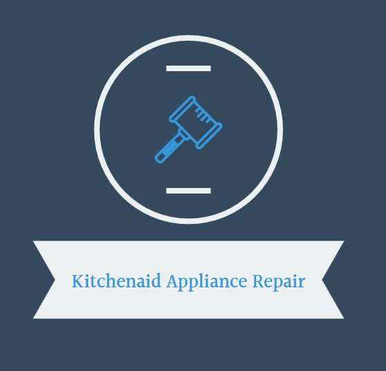 Kitchenaid Appliance Repair Tampa, FL 33602