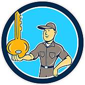 American Locksmiths for Locksmiths in Miami, FL