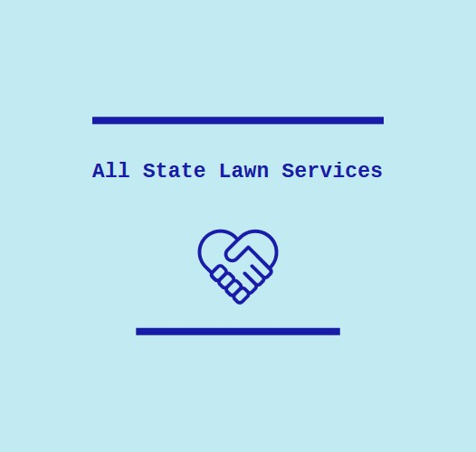 All State Lawn Services for Landscaping in Ashburn, VA