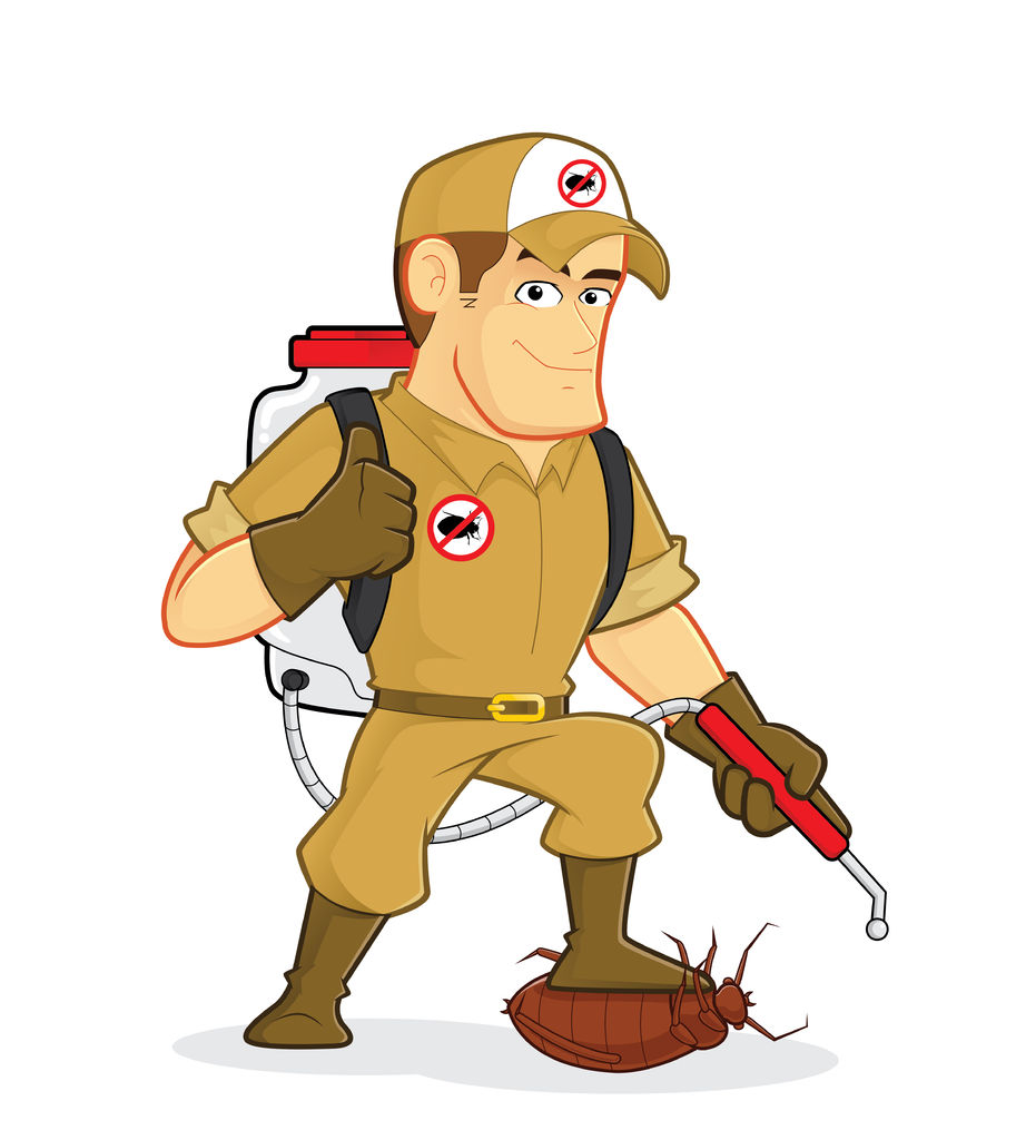 Anytime Pest Control Specialists for Pest Control in Phoenix, AZ