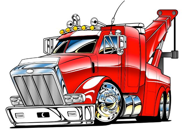Anytime Mobile Truck Repair & Towing for Towing in Ashburn, VA