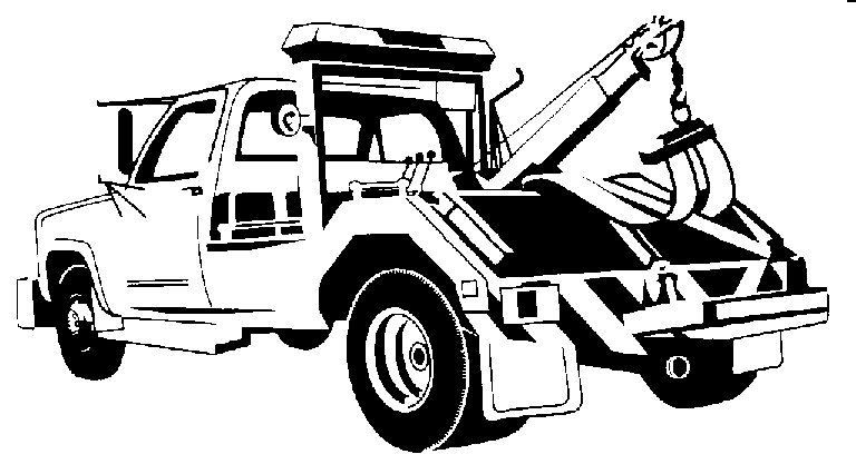 24 Hour Tow Truck Tampa, FL 33601