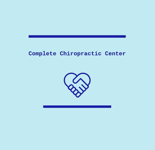 Complete Chiropractic Center for Chiropractors in Tampa, FL