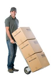 Apartment Movers Tampa, FL 33601