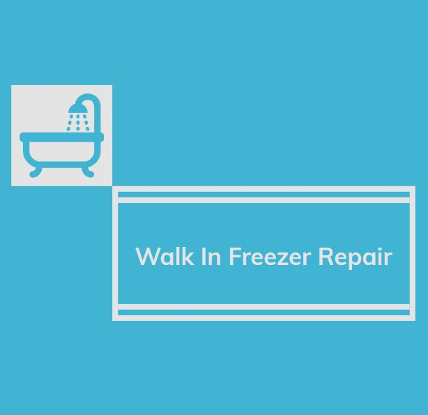 Walk In Freezer Repair Tampa, FL 33602